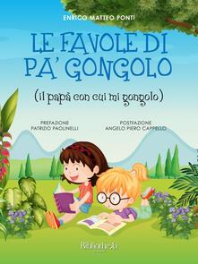 """The Mountain Bambini T-SHIRT /""""Gongolo/"""""""
