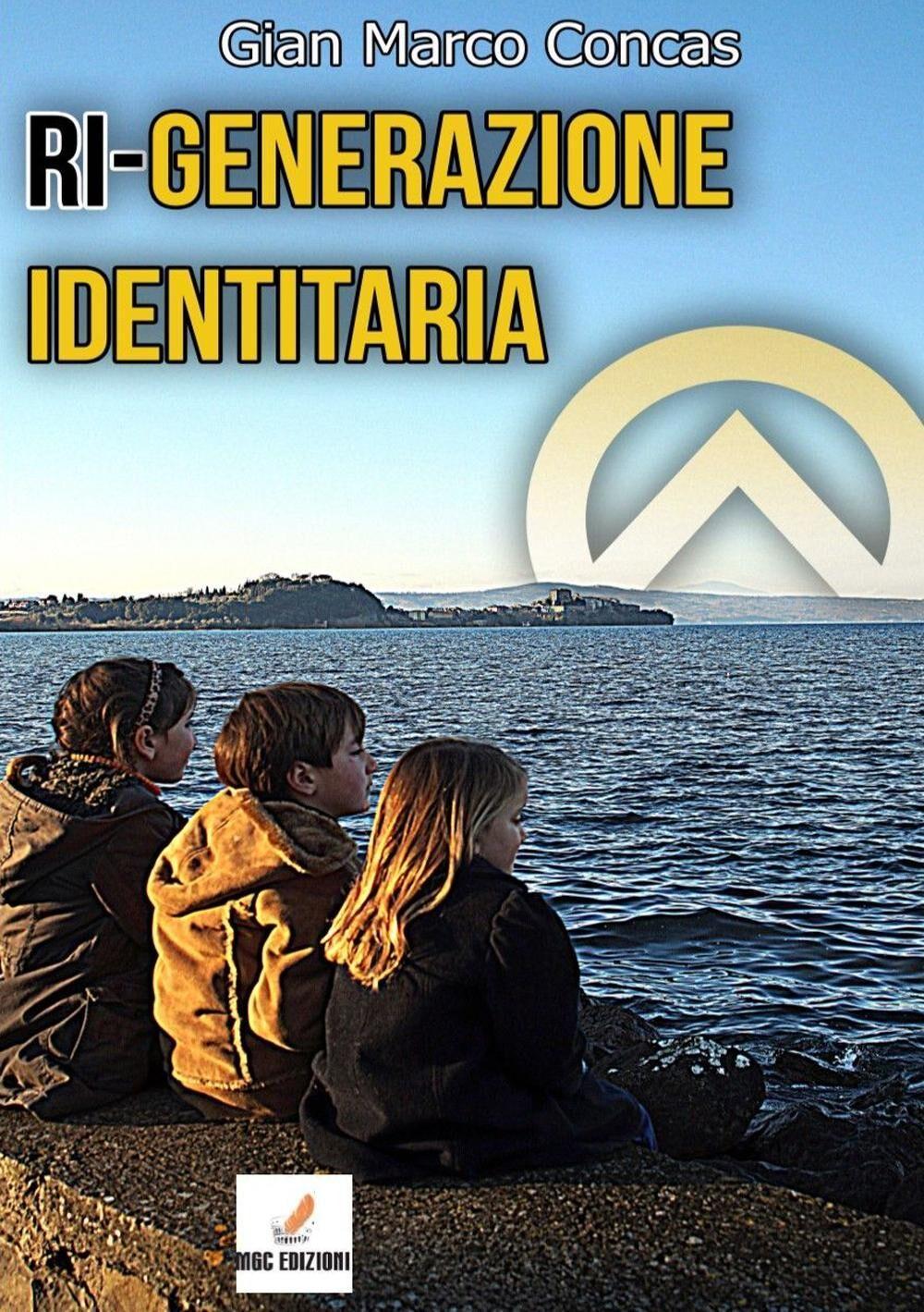 Ri-generazione identitaria