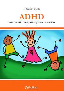ADHD. Interventi integrati e presa in carico.pdf