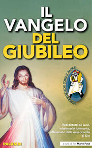 Il Vangelo del Giubileo. Raccontato da Luca missionario itinerante, affascinato dalla misericordia di Dio
