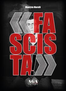 Daddyswing.es «Fascista!» Image