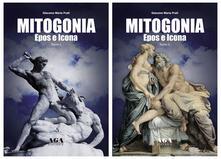 Squillogame.it Mitogonia. Epos e icona. Ediz. illustrata Image