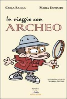 Grandtoureventi.it In viaggio con Archeo Image