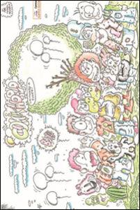 Comix world. Un mondo a fumetti