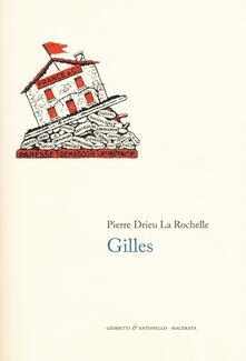 Ristorantezintonio.it Gilles Image
