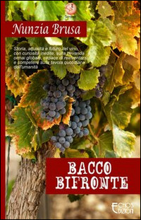 Bacco bifronte - Brusa Nunzia - wuz.it