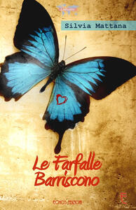 Le farfalle barriscono