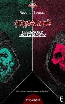 Antondemarirreguera.es Stoneland. Il signore della morte Image