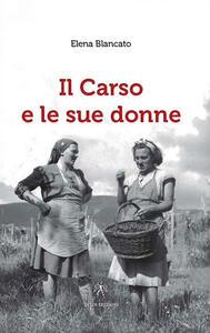 Il Carso e le sue donne