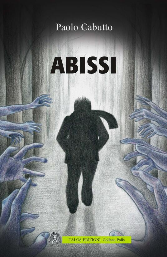 Abissi - Paolo Cabutto - copertina