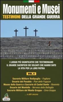 Monumenti e musei testimoni della grande guerra. Vol. 4.pdf