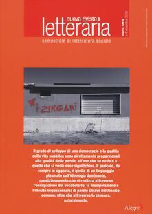 Winniearcher.com Nuova rivista letteraria (2016). Vol. 4 Image