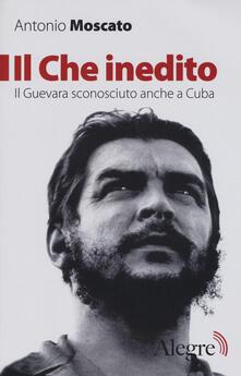 Charun.it Il Che inedito. Il Guevara sconosciuto, anche a Cuba Image