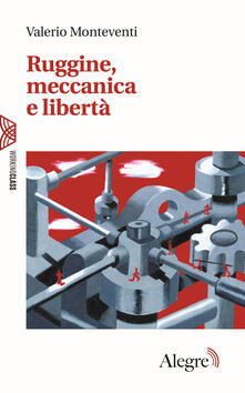 Vitalitart.it Ruggine, meccanica e libertà Image
