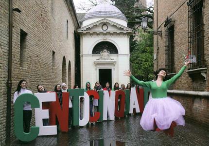 Ravenna civica e patriottica. Le celebrazioni per il 150° dell'Unità d'Italia