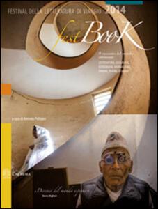 Festbook. Festival della letteratura di viaggio 2014