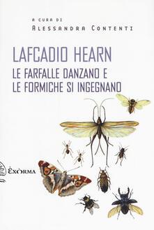 Le farfalle danzano e le formiche si ingegnano.pdf