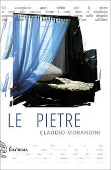 Capturtokyoedition.it Le pietre Image
