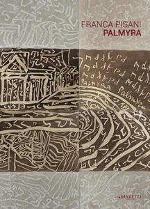 Franca Pisani. Palmyra
