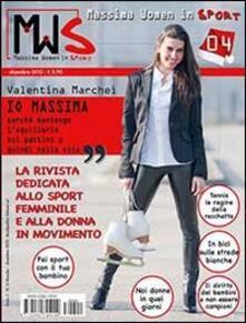 MWS. Massima women in sport (2013). Vol. 4.pdf