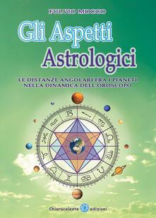 Aboutschuster.de Gli aspetti astrologici. Le distanze angolari fra i pianeti nella dinamica dell'oroscopo Image