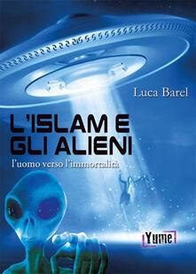 Cefalufilmfestival.it L' islam e gli alieni. L'uomo verso l'immortalità Image