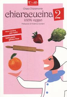 Winniearcher.com ChiaraCucina. 100% vegan. Vol. 2 Image