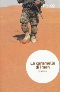Le caramelle di Iman