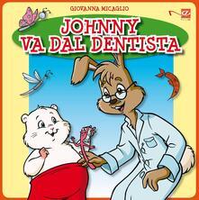 Johnny va dal dentista. Con aggiornamento online.pdf