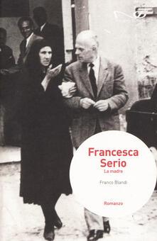 Daddyswing.es Francesca Serio. La madre Image