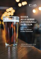 Libro Guida alle birre artigianali di Sicilia