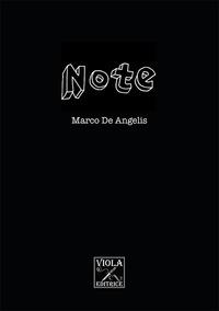 Note - De Angelis Marco - wuz.it