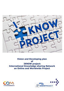 IKnow project. Ediz. multilingue