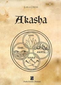 Akasha - Ceschi Lara - wuz.it