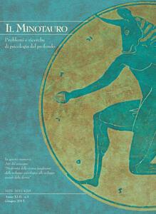 Il minotauro. Problemi e ricerche di psicologia del profondo (2015). Ediz. italiana e inglese. Vol. 1
