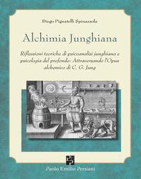 Alchimia junghiana. Riflessioni teoriche di psicoanalisi junghiana e psicologia del profondo: attraversando l'Opus alchemico di C. G. Jung - Pignatelli Spinazzola Diego - wuz.it