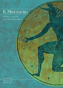 Il minotauro. Problemi e ricerche di psicologia del profondo (2015). Ediz. multilingue. Vol. 2