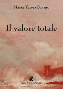 Il valore totale