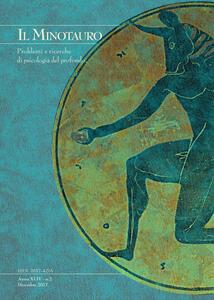 Il minotauro. Problemi e ricerche di psicologia del profondo (2017). Vol. 2