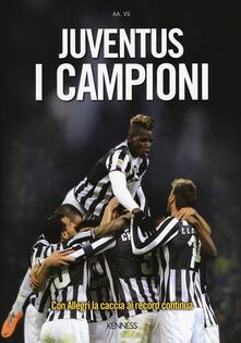 Juventus. I campioni.pdf