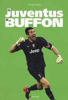 Lpgcsostenible.es La Juventus di Buffon Image