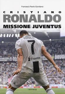 Daddyswing.es Cristiano Ronaldo. Missione Juventus Image