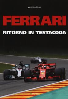 Winniearcher.com Ferrari. Ritorno in testacoda Image