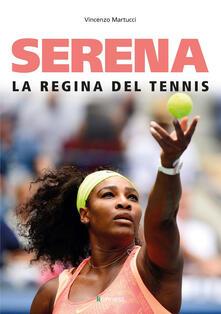 Premioquesti.it Serena. La regina del tennis Image