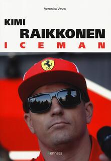 Filmarelalterita.it Kimi Raikkonen. Iceman Image
