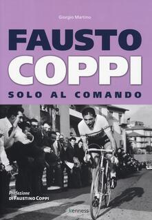 Winniearcher.com Fausto Coppi. Solo al comando Image