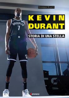 Osteriacasadimare.it Kevin Durant. Storia di una stella Image