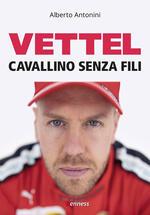 Vettel. Cavallino senza fili