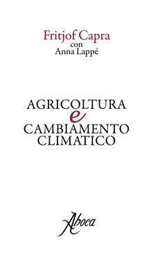 Squillogame.it Agricoltura e cambiamento climatico Image