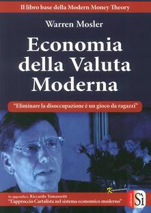 Vitalitart.it Economia della valuta moderna Image